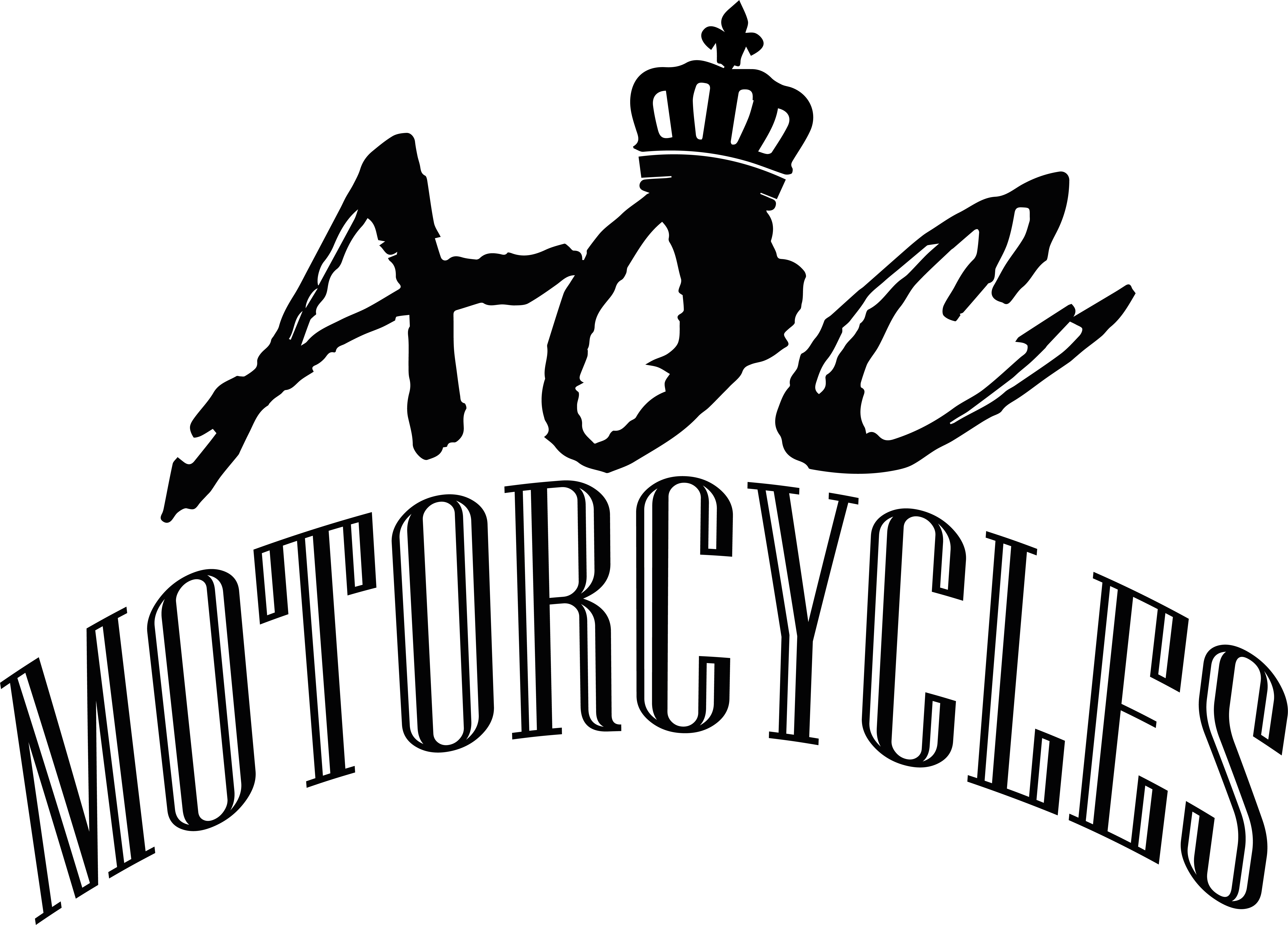 AOC Motorcycles